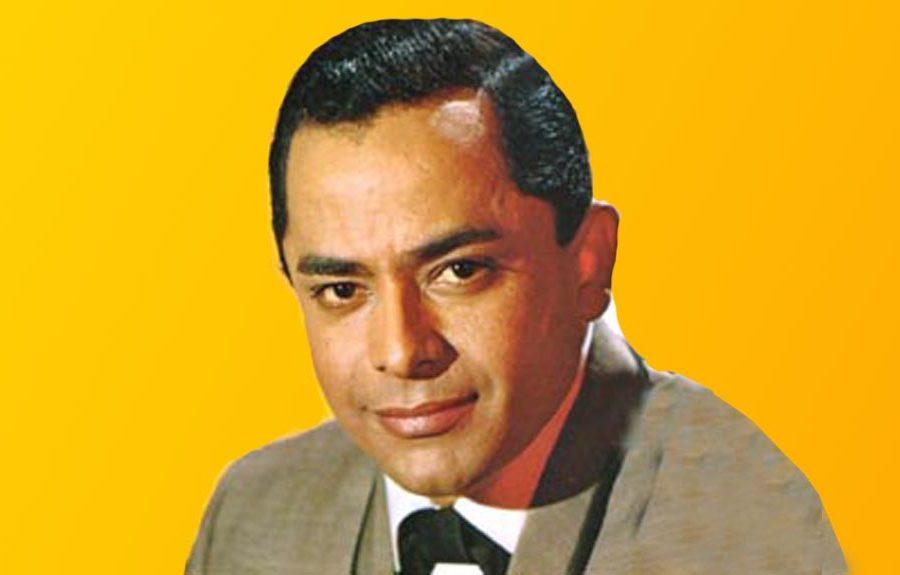 """Tito Rodriguez murió de leucemia en 1973, """"conoce mas"""""""