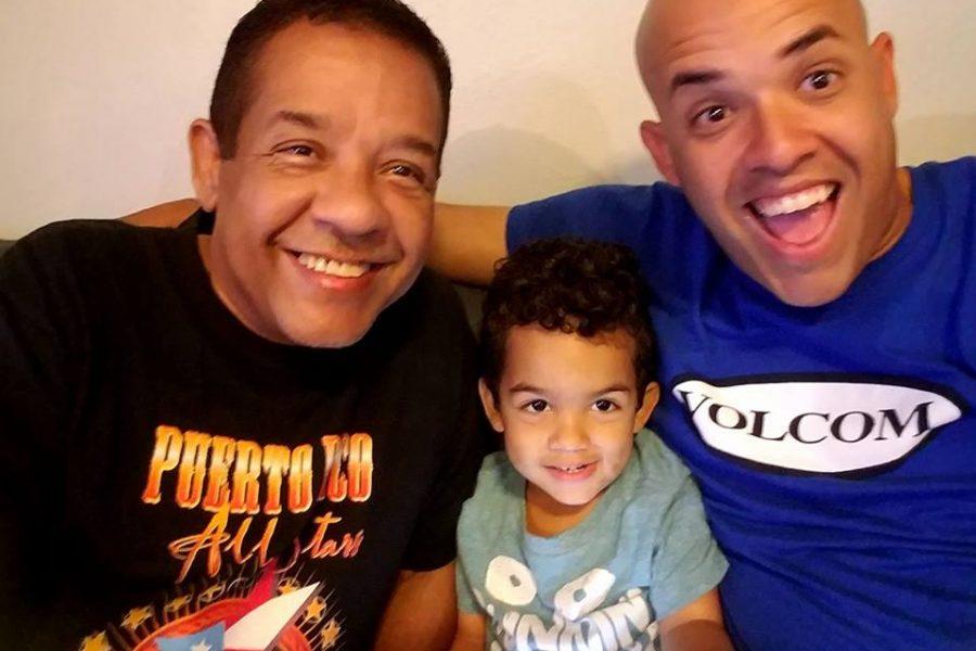 """Tommy Villariny Destacado Musico """"Sufre un Infarto"""""""